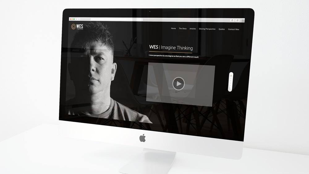wes-website