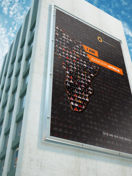 BankservAfrica | Internal Strategy Campaign
