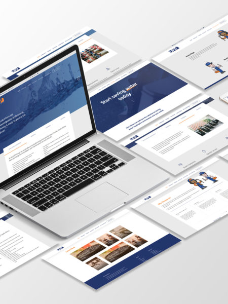 UPP Group | Brand Reinvention